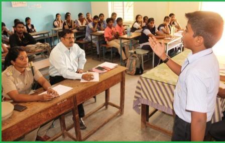நாமக்கல்லில் உலக வன உயிரின வாரவிழா பள்ளி, கல்லூரி மாணவர்களுக்கு போட்டிகள்