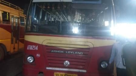கன்னயாகுமரி மாவட்டத்தில் நாளை பாஜக பந்த்; கேரள பேருந்துகள் நிறுத்தம்